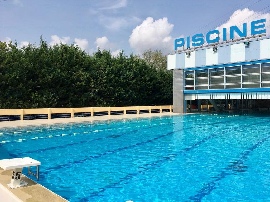 Natathlon jeunes en bassin de 25m organisation horaires - Horaires piscine colombes ...