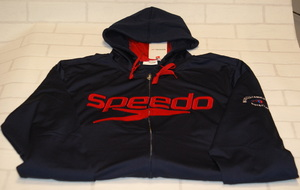 Sweat Shirt zip SPEEDO